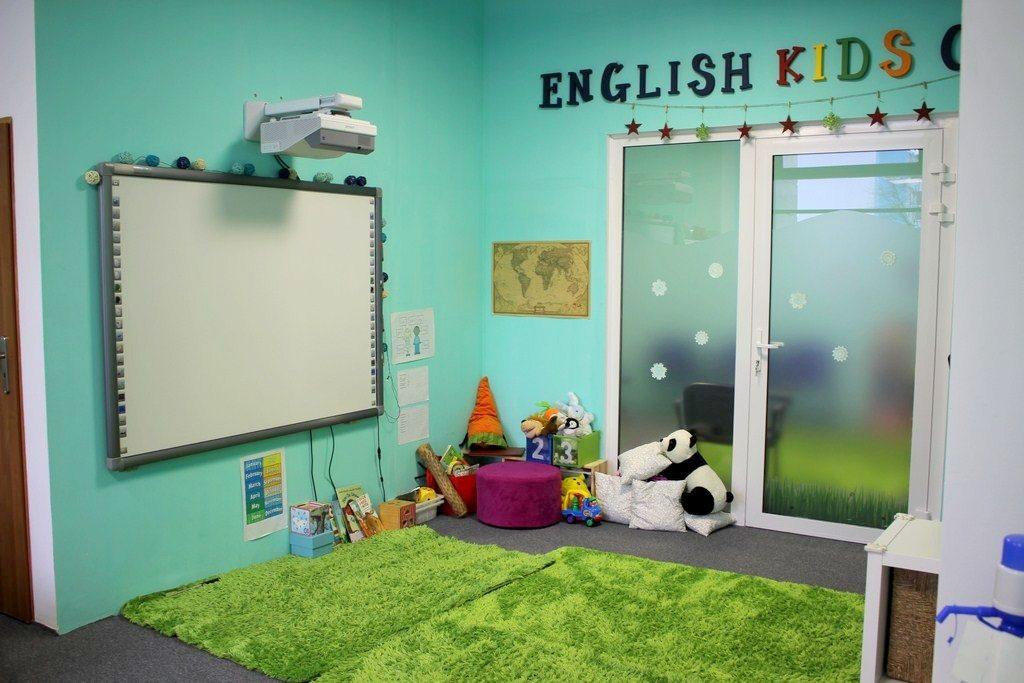 angielski dla dzieci białystok